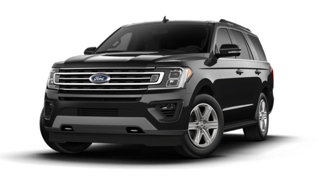 New 2019 Ford Expedition XLT SUV in Wayne NJ